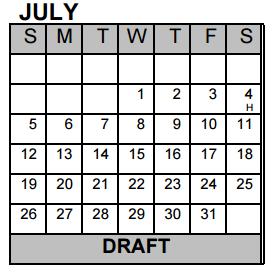 Goose creek isd 2016 calendar calendar template 2016 for Deer park isd calendar