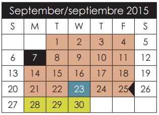 Cy Fair Isd 2016 2017 | Calendar Template 2016
