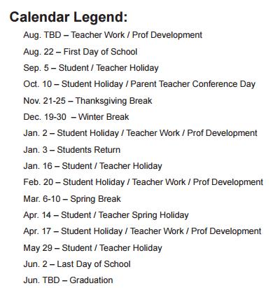 Plano isd payday calendar