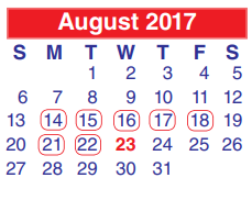 Northshore School District Calendar.North Shore Middle School District Instructional Calendar Galena