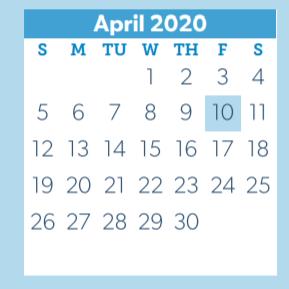 Conroe Isd Calendar 2019 2020.Oak Ridge High School School District Instructional Calendar