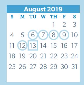 Conroe Isd Calendar 2019 2020.Mccullough Junior High School School District Instructional