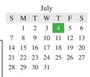 Lisd Calendar 2020.Lakeland Elementary School District Instructional Calendar