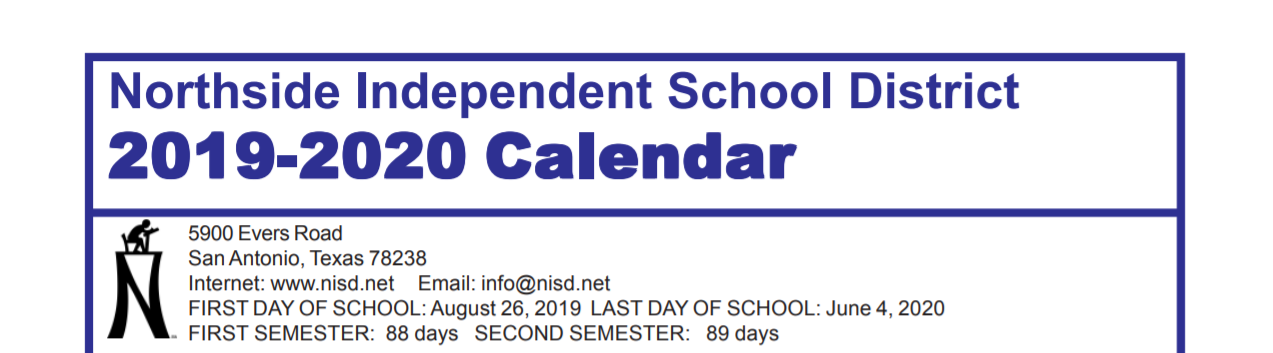 Nisd Calendar 2022.N I S D C A L E N D A R Zonealarm Results