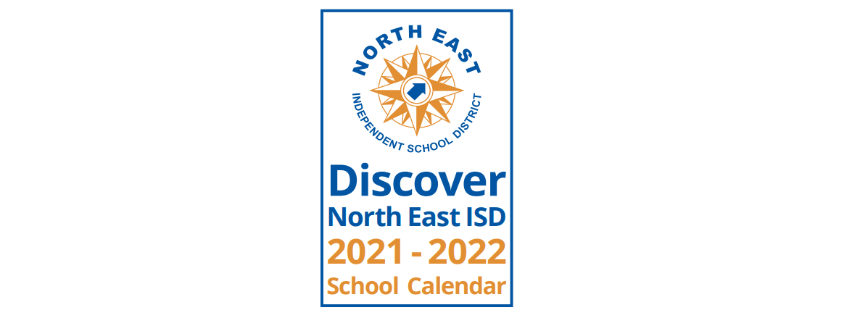 Neisd Calendar 2022.Roosevelt High School School District Instructional Calendar North East Isd 2021 2022