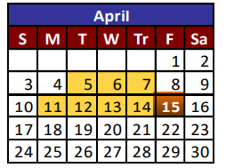 Yisd Calendar 2022.Eastwood High School School District Instructional Calendar Ysleta Isd 2021 2022